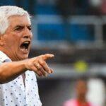 Julio Avelino Comesaña es el nuevo director técnico del DIM