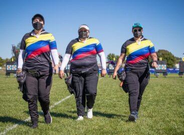 Colombia clasificó a la final del Mundial de Tiro con Arco en Estados Unidos