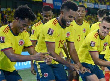 Los convocados a la Selección Colombia para la triple fecha de Eliminatorias en octubre