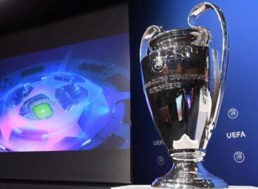 Este martes comienza la Champions League 2021-2022