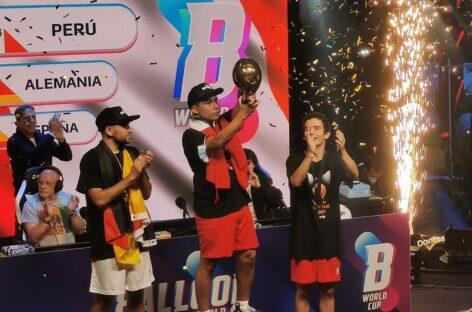 Mundial de Globos, el certamen organizado por Ibai Llanos y Piqué que revolucionó las redes sociales
