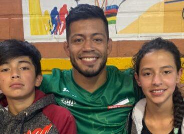 La Ceja fue sede del Campeonato Nacional Infantil de Lucha