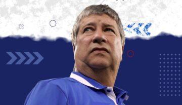 Hernán Darío 'Bolillo' Gómez fue anunciado como nuevo DT de Honduras