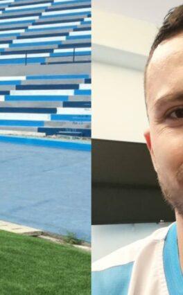 Destacada participación de dos atletas de La Ceja en Ecuador y Portugal