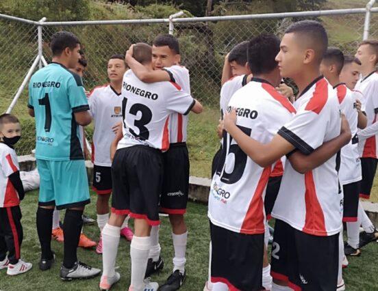Rionegro, Marinilla y El Peñol, los más ganadores del Oriente en la final departamental de los Intercolegiados