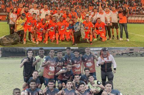 Tras los actos de violencia en Sabaneta, Envigado F.C. retiró su apoyo a Talentos Envigado